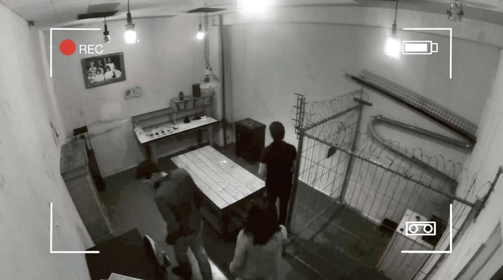 Escape Room Bunschoten