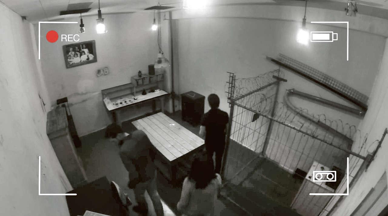 Utrecht Escape Room