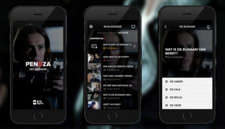 Penoza App