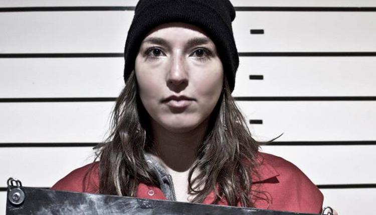 Prison Escape mug shot