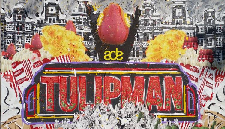 GabyGaby presents: Tulipman 360 BPM at ADE